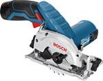 Дисковая (циркулярная) пила Bosch GKS 10.8 V-LI Professional 06016 A 1000