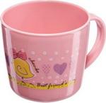 ������ ��� ����� Happy Baby BABY MUG 15006 Pink