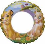 Надувной круг Intex Надувной круг Intex Король Лев 61см 6-10лет с58259