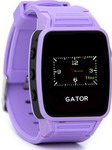 ������� ����-������� Gator Caref Watch purple
