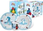 Посуда для детей СОЮЗМУЛЬТФИЛЬМ Умка КРС-360