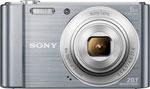 Цифровой фотоаппарат Sony DSC-W 810 серебристый