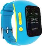 Детские часы-телефон MyRope R 12 Blue