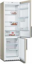 Двухкамерный холодильник Bosch KGE 39 XK 2 OR