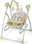 Электрокачели Happy Baby