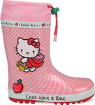 Сапоги Hello Kitty Сапоги Hello Kitty 5343 B р. 34