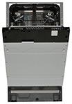 Полновстраиваемая посудомоечная машина Zigmund amp Shtain