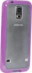 Чехол (клип-кейс) Promate Чехол (клип-кейс) Promate Amos-S5 пурпур