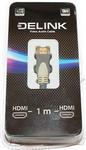 Кабель Delink Кабель Delink HDMI -HDMI v. 2.0 1 0м