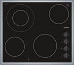 Встраиваемая электрическая варочная панель Bosch