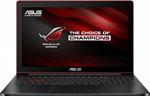 Ноутбук ASUS G 501 VW-FI 074 T (90 NB0AU3-M 02120)