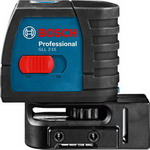 ������������� ���������� Bosch GLL 2-15 Professional (0.601.063.701)