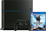 ������� ��������� Sony PlayStation 4 1Tb + Star Wars Battlefront ������