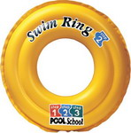 Intex - Swim Ring 51см 3-6лет 58231