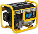 Электрический генератор и электростанция Briggs amp Stratton PROMAX 3500 A