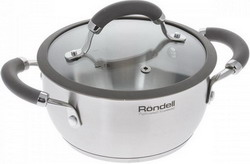 Кастрюля Rondell RDS-754 Balance