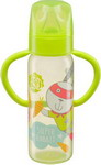 ����� ��� ��������� ����� Happy Baby BABY BOTTLE 10007 LIME