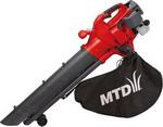 ������������-������� MTD BV 3000 G