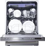 Полновстраиваемая посудомоечная машина Midea M 60 BD-1406 D3 Auto