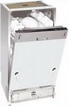 Полновстраиваемая посудомоечная машина Kaiser
