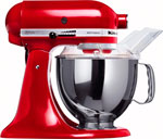 Кухонная машина KitchenAid 5KSM 150 PSECA