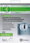 Фильтр для защиты от запахов Electrolux