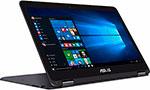 Ноутбук ASUS UX 360 CA-C 4112 TS (90 NB0BA2-M 03510)