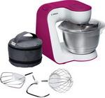 Кухонная машина Bosch MUM 54 P 00 StartLine