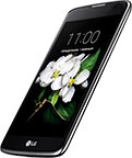 Мобильный телефон LG Мобильный телефон LG K7 X 210 DS черный