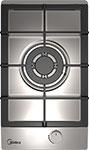 Встраиваемая газовая варочная панель Midea