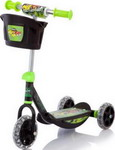 Самокат Baby Care 3 Wheel Scooter 3-х колёсный