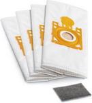 Набор пылесборники  + фильтры Thomas