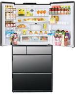 Многокамерный холодильник Hitachi