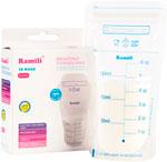 Пакеты для хранения грудного молока Ramili