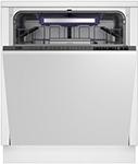 Полновстраиваемая посудомоечная машина Beko