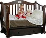 Детская кроватка Можга Красная Звезда