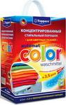 Средство для стирки Topperr 3204 Color