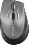 Мышь Defender Magnifico MM-555 grey 52555