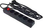 Сетевой фильтр TDM Electric SQ 1304-0003