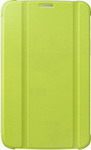 Обложка LAZARR Book Cover для Samsung Galaxy Tab 3 8.0 SM-T 3100/3110 лайм