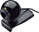 Web-камера для компьютеров Logitech от Холодильник