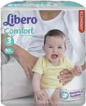 Подгузник LIBERO Подгузник LIBERO Comfort миди 4-9кг 90шт