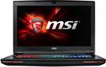 Ноутбук MSI GT 72 S 6QE-1019 RU (9S7-178233-1019) Dominator Pro G Tobii