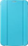Обложка LAZARR Book Cover для Samsung Galaxy Tab 3 7.0 SM-T 2100/2110 голубой