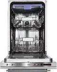 Полновстраиваемая посудомоечная машина Midea