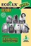 Набор пылесборников EcoLux