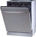 Полновстраиваемая посудомоечная машина Midea M 60 BD-1205 L2