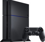 ������� ��������� Sony PlayStation 4 500 Gb ������ (CUH-1208 A/B 01) + Uncharted 4: ���� ����