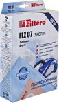 ����� ������������� Filtero FLZ 07 (4) ������ Anti-Allergen