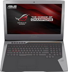 Ноутбук ASUS G 752 VY-GC 337 T (90 NB 09 V1-M 03940)